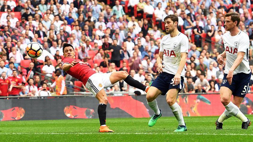 United na final da Taça de Inglaterra