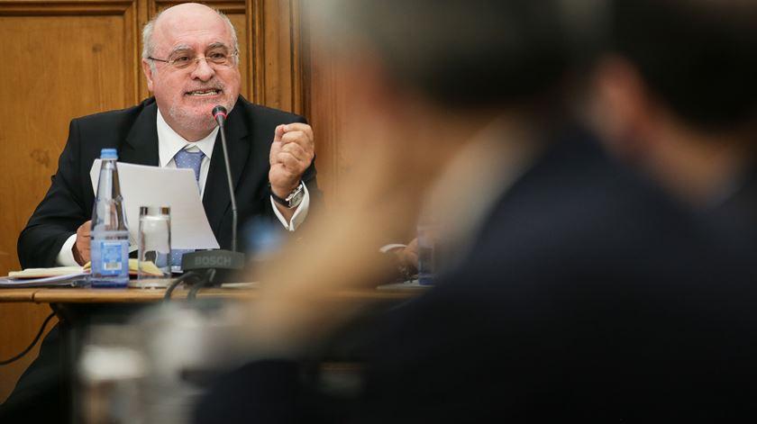 Incêndios. Ministro exige pedido de desculpas a associação e garante apoio a 25 mil pessoas