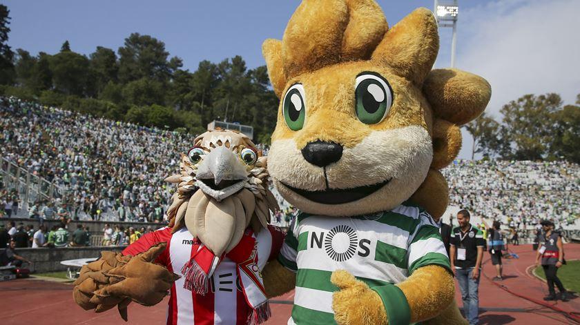 Na Taça de Portugal os grandes dominam, mas também tombam