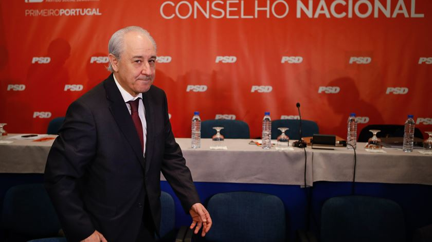A noite longa do PSD e as preocupações de Costa