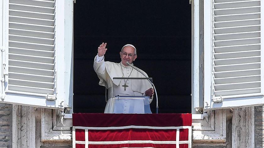 "Papa Francisco defende ""responsabilidade e humanidade"" no acolhimento aos refugiados"