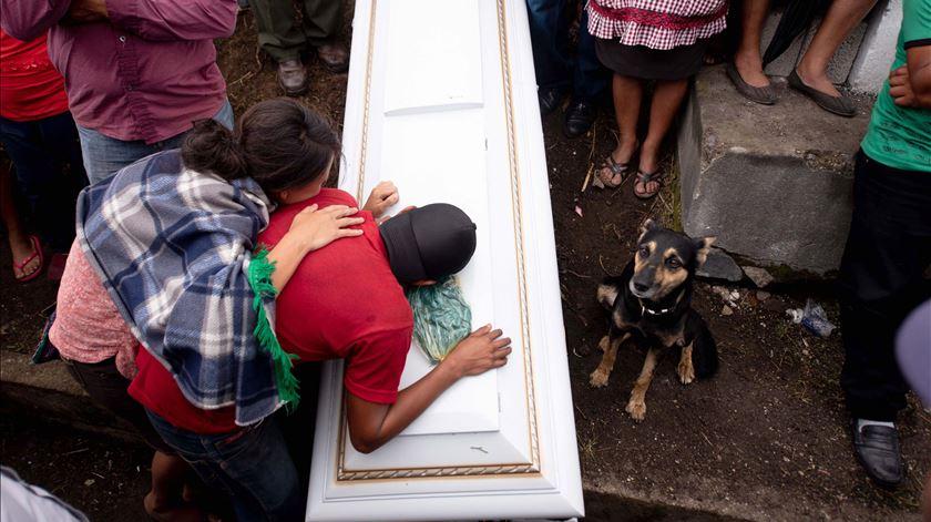 Foto: Santiago Billy/EPA