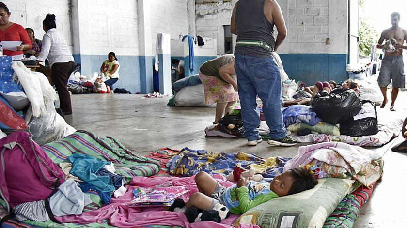 Foto: Rodrigo Pardo/EPA