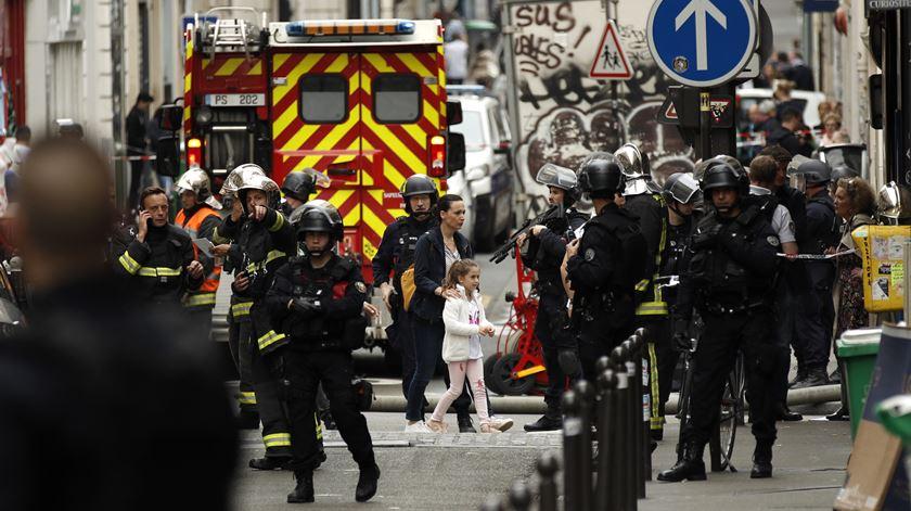 Foto: Yoan Valat/ Reuters