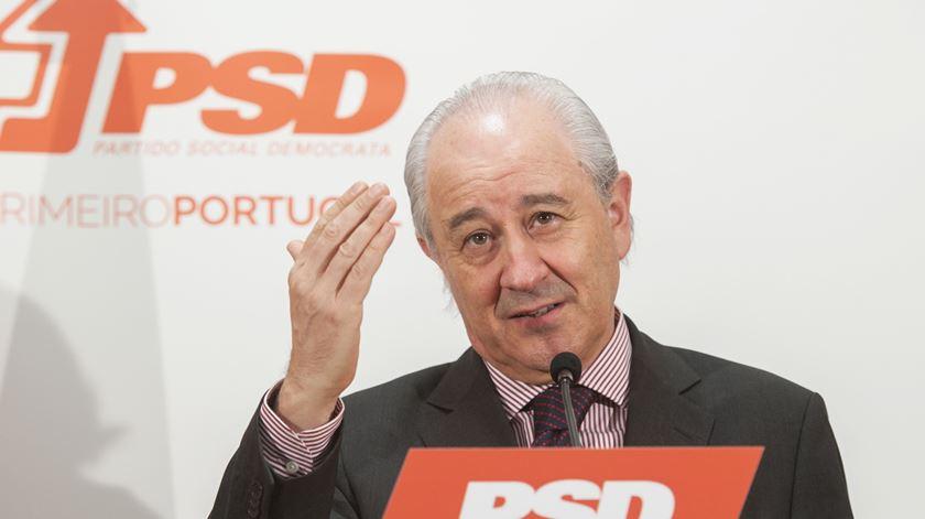 Foto: Ricardo Castelo/Lusa