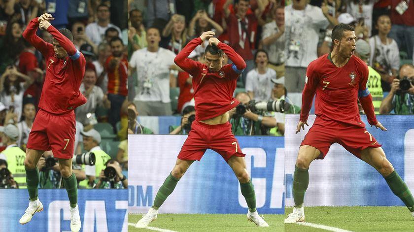 Tertúlia Bola Branca - Ronaldo ausente da seleção - 19/11/2018