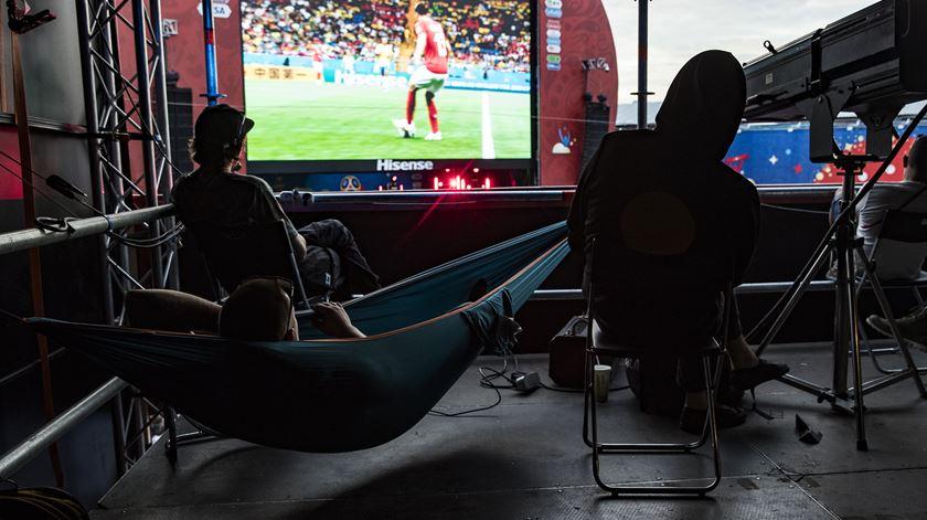 Futebol dominou as pesquisas no Google em 2018