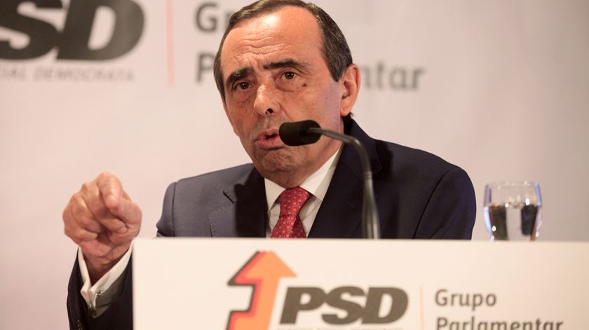 "O ""plano Marshall"" da UE, na lupa de Álvaro Amaro"