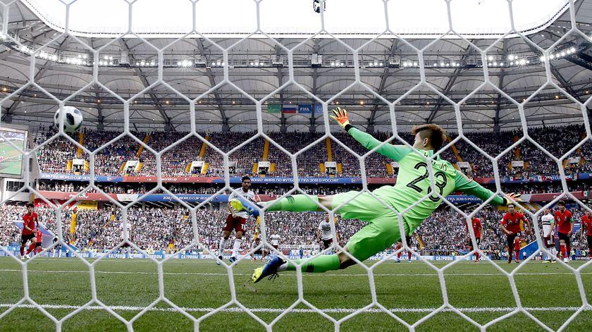Mundial 2018. México vence e está quase qualificado