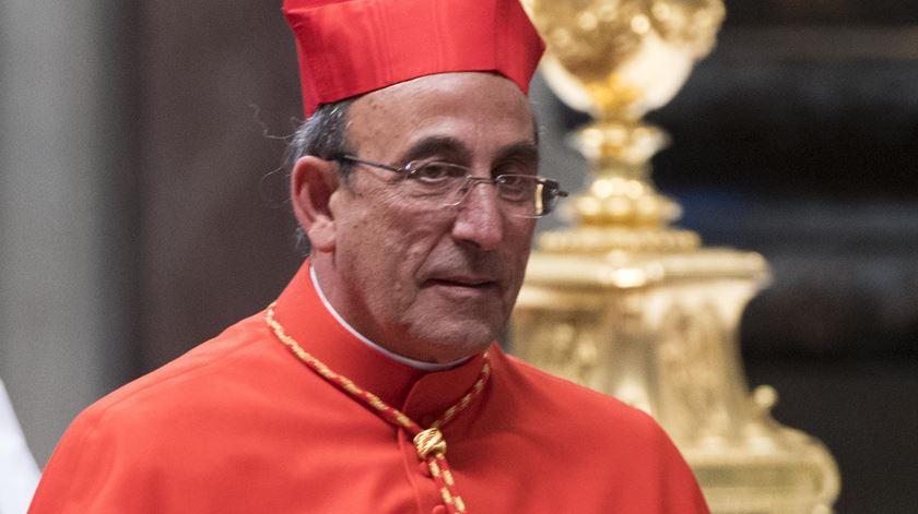 """Nomeação de D. António Marto para cardeal é """"grande honra para Portugal"""""""
