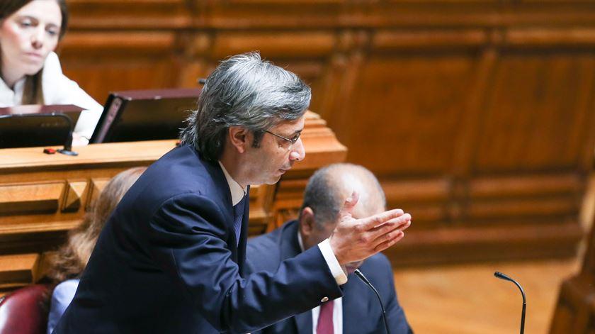 Foto: António Cotrim/ Lusa