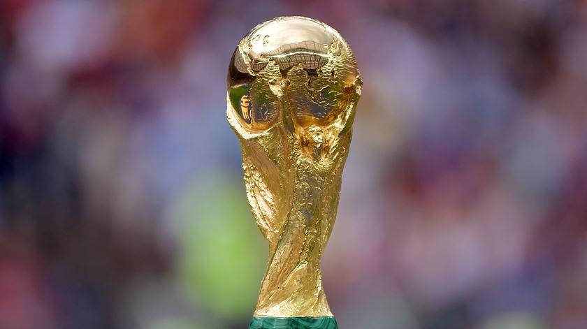 Alargamento chumbado. Próximo Mundial de Futebol mantém 32 seleções