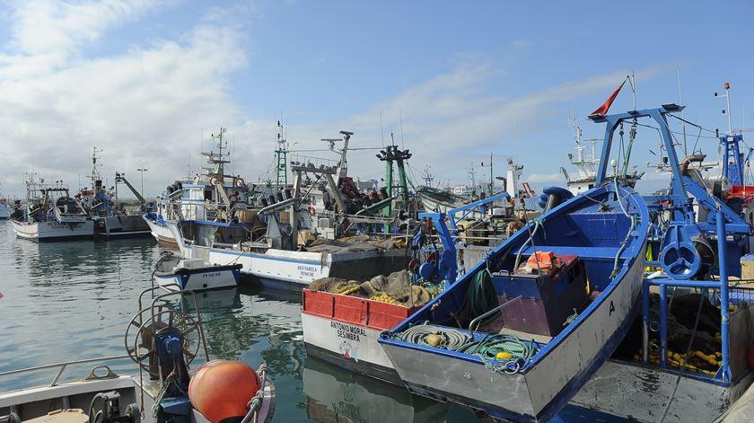 Covid-19. Governo prolonga período de apoio aos pescadores e armadores por paragem