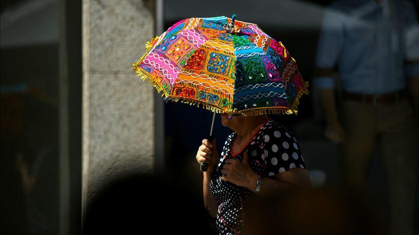 Foto: Hugo Delgado/Lusa