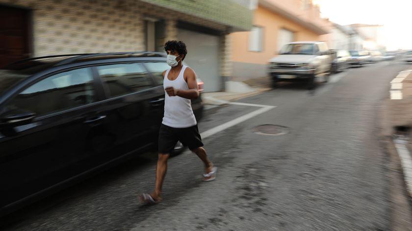 Incêndios. Mais de cem pessoas retiradas de Silves
