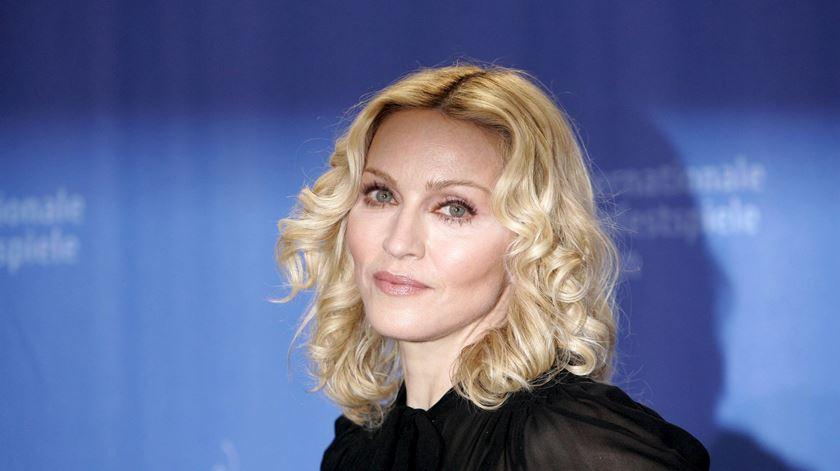 "Madonna lança hoje ""Madame X"""