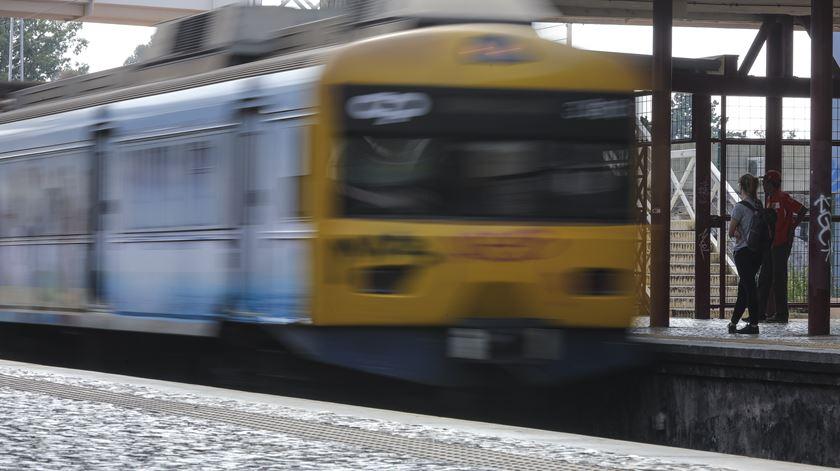 CP suprimiu mais de 12 mil comboios em 2018, a maioria devido a greves