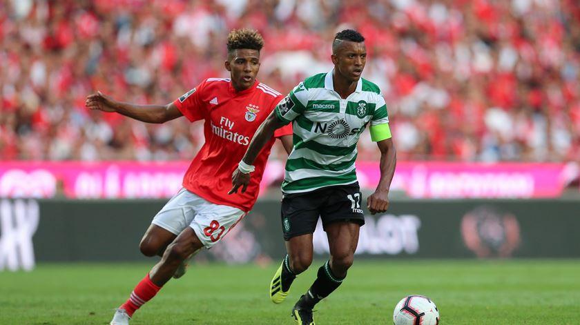 Sporting-Benfica. A rivalidade dos clubes em números