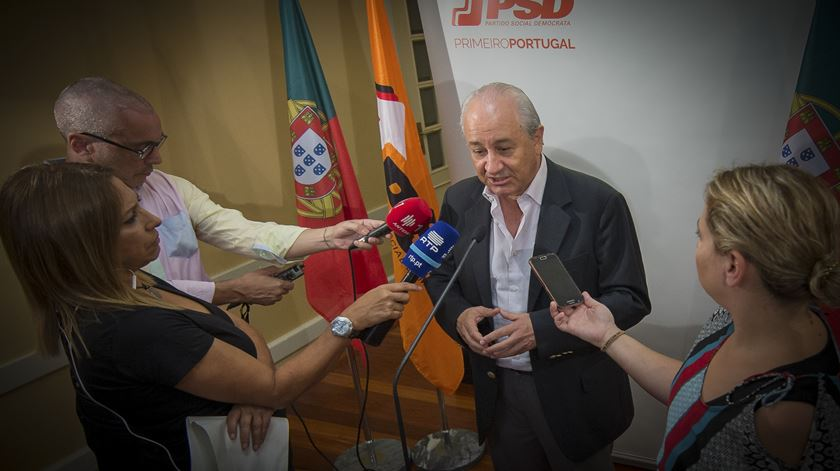 Foto: Rui Farinha/Lusa