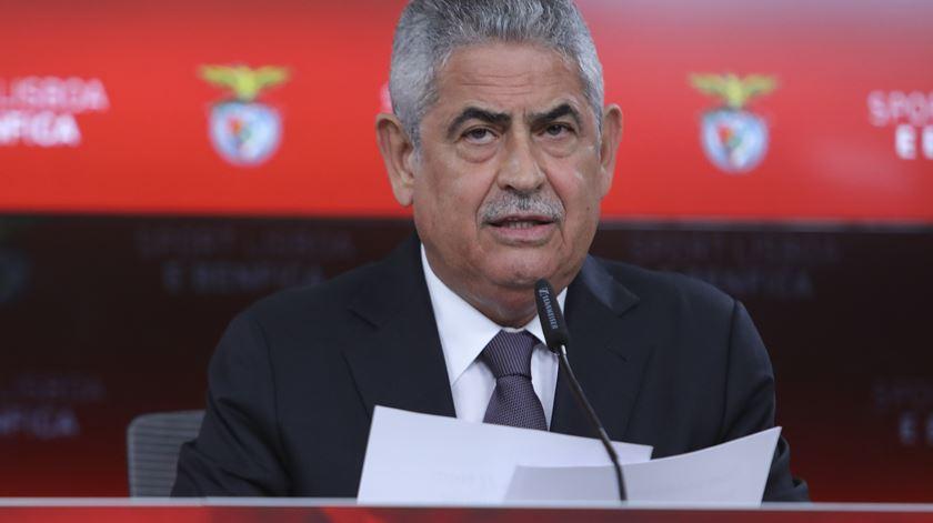 Corrupção no futebol. Como passou Vieira de acusador a acusado