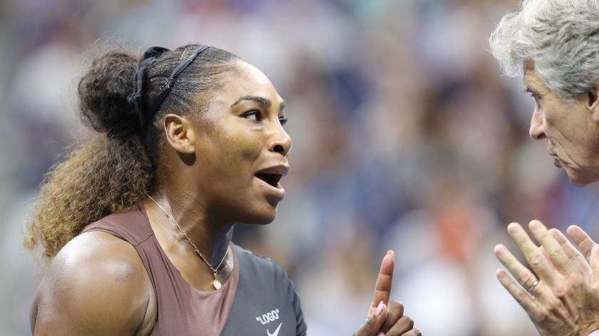 Serena Williams tinha razão? Os números respondem
