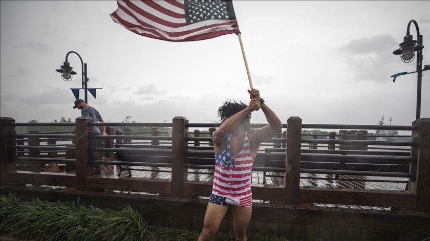 Foto: Jim Lo Scalzo/EPA