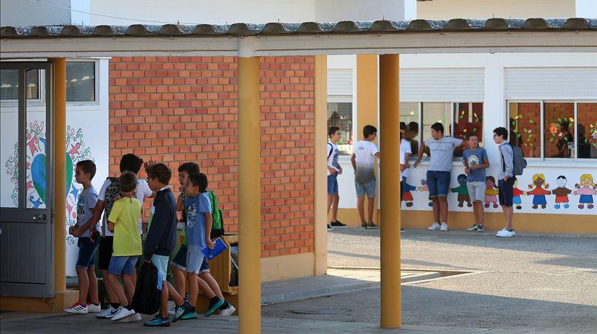 Foto: Nuno Veiga/Lusa