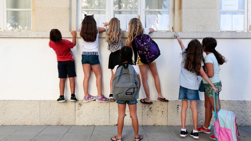 IRS. Reembolso pode ser afetado com quebra nas faturas de educação