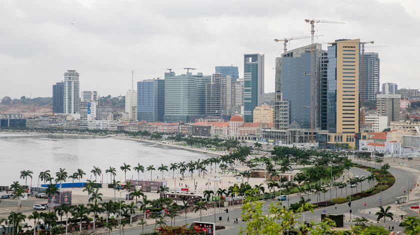 Polícia angolana detém seis suspeitos dos homicídios de dois cidadãos portugueses