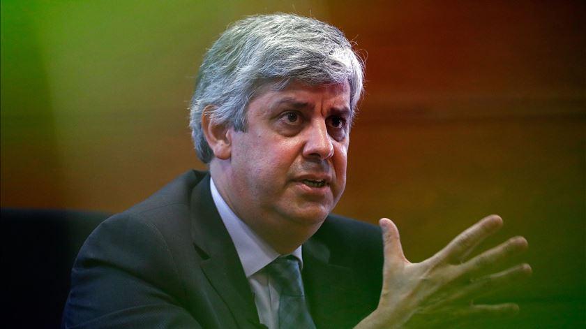 Portugal paga 2.000 milhões de dívida a credores europeus até final do ano