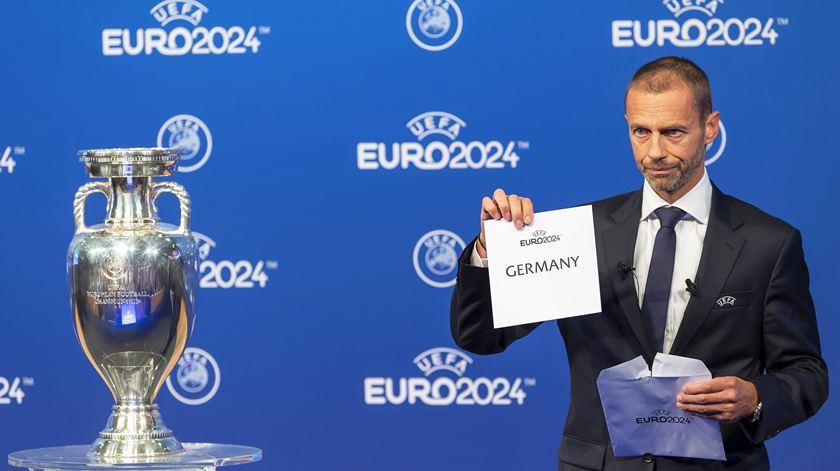 Conheça os planos da UEFA para retomar as competições