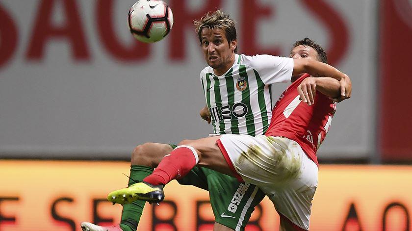 Fábio Coentrão pode estar na mira do FC Porto