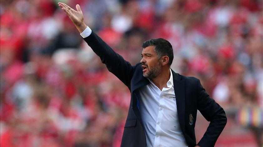 Taça de Portugal. Dragões jogam em Vila Real… se houver luz