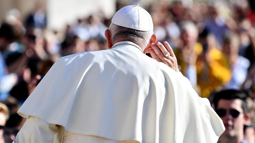 """Papa sobre o aborto: """"É justo contratar um assassino para resolver um problema?"""""""