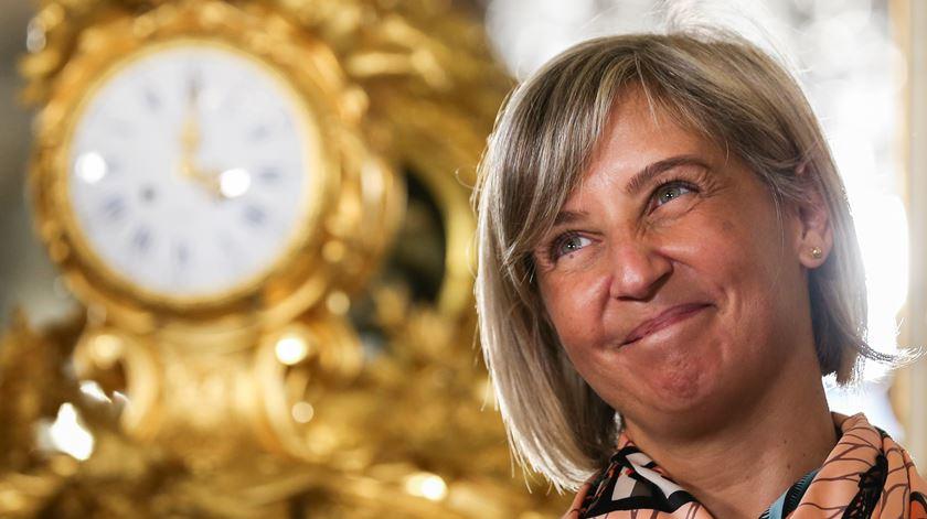 """Nova ministra da Saúde """"não terá sequer um período de estado graça"""""""