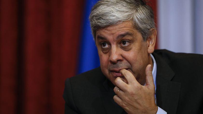 OE 2019. Bruxelas pede esclarecimentos ao Governo