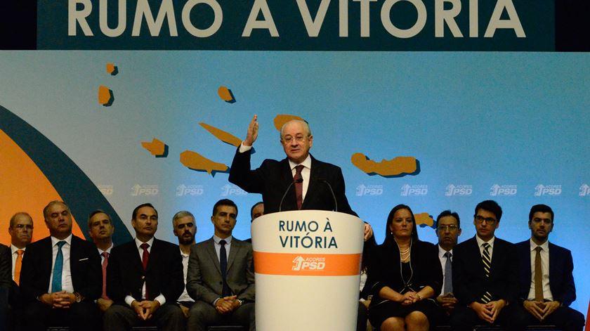 Foto: Eduardo Costa/Lusa (arquivo)