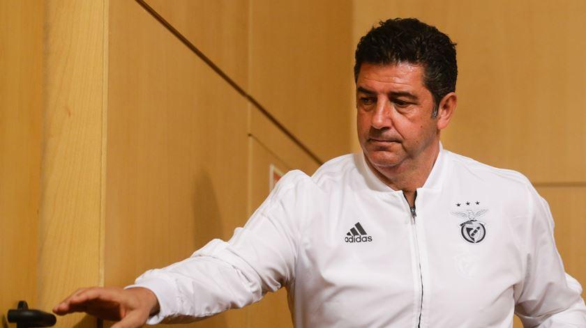 """""""Match point"""" com o Ajax decidiu destino do Benfica na Europa"""