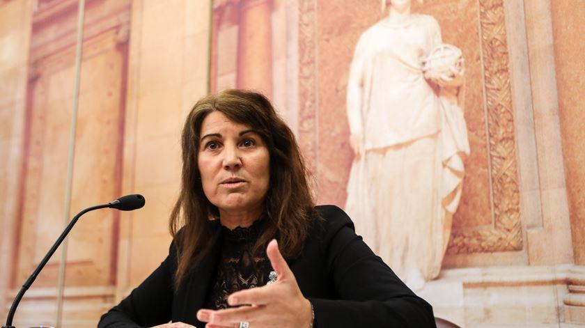 Duas deputadas do PSD constituídas arguidas no caso das presenças-fantasma