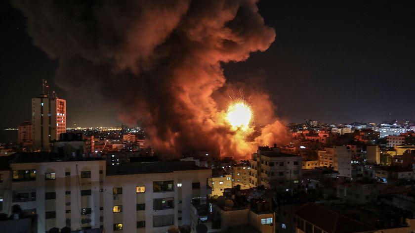 Foto: Mohammed Saber/EPA (arquivo)