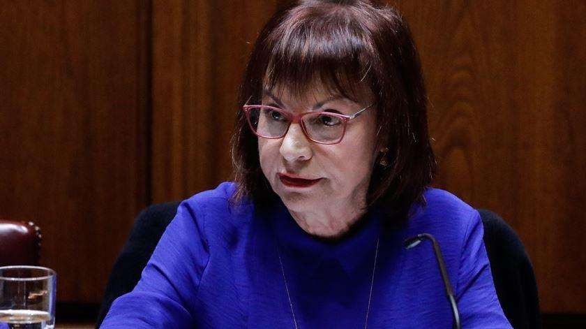 """""""Nunca poderia garantir"""" que correrá tudo bem no acolhimento de refugiados, diz ministra"""
