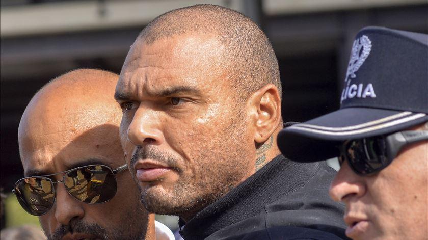 Líder da Juve Leo tenta evitar julgamento