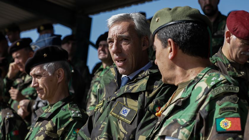 Ministro da Defesa não acredita em repetição de Tancos