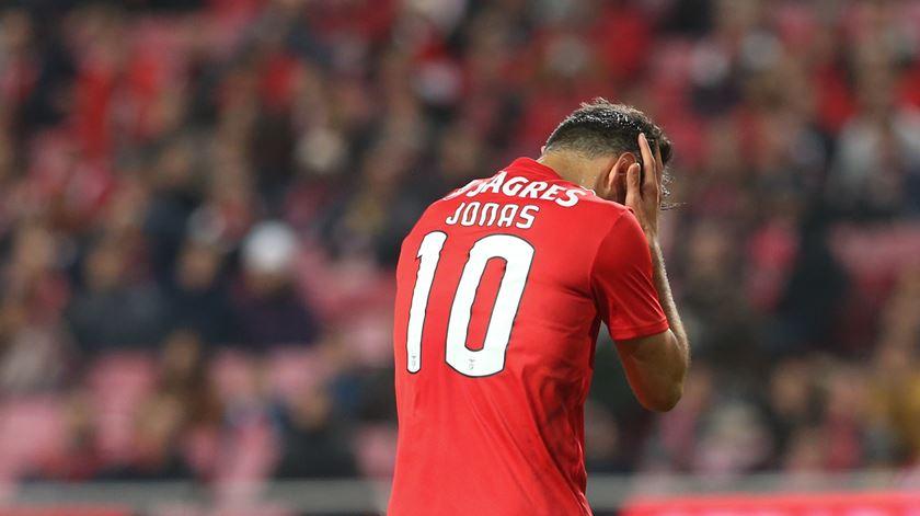 """Jaime Antunes: """"Direção tem de tomar medidas, porque futebol da equipa é pobre"""""""