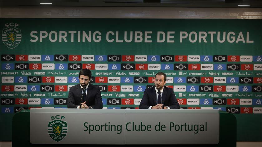 """Fernando Tavares Pereira: """"Esta direção está a enxovalhar o Sporting"""""""