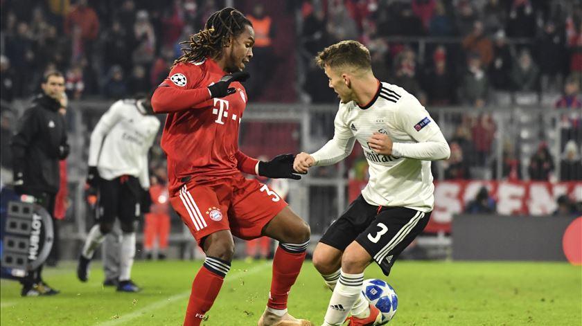 Kovac garantiu a Renato Sanches que lhe dará uma oportunidade