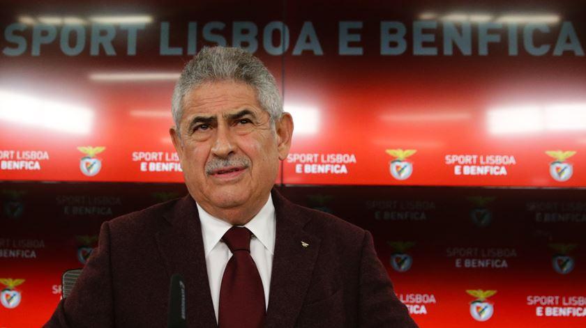 Benfica e Vieira processam eurodeputada Ana Gomes