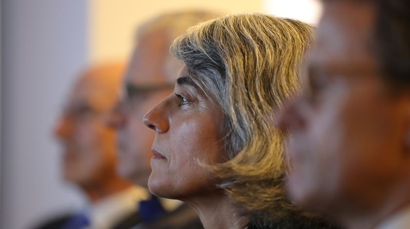 "Agustina ocupa ""lugar sem par na narrativa portuguesa"", diz ministra da Cultura"
