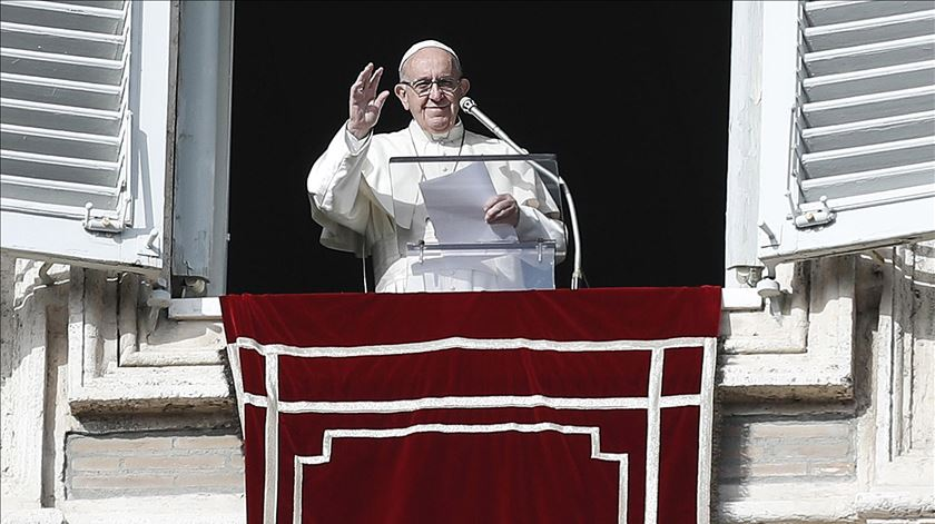 Papa recorda missionários assassinados em todo o mundo