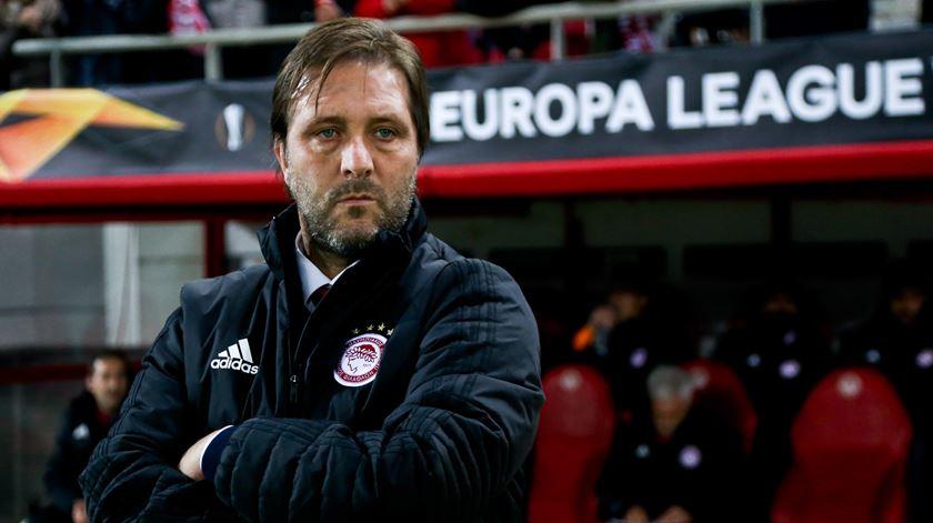 Pedro Martins eliminou Milan. Todos os resultados da Liga Europa